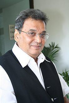 Subhash Ghai Subhash Ghai Wikipedia the free encyclopedia