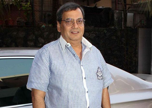 Subhash Ghai Subhash Ghai announces three films as Mukta Arts turns 36