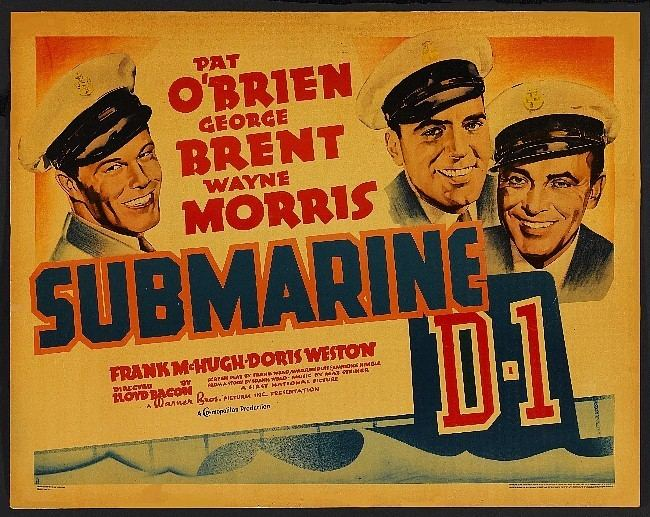 Submarine D-1 Submarine D1 1937