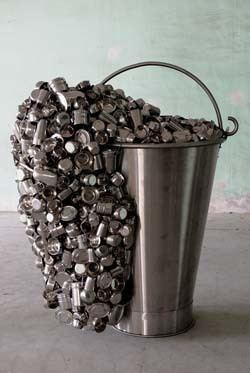 Subodh Gupta Subodh Gupta Artist39s Profile The Saatchi Gallery