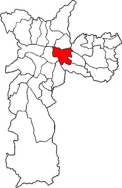 Subprefecture of Mooca