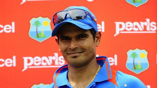Subramaniam Badrinath (Cricketer)