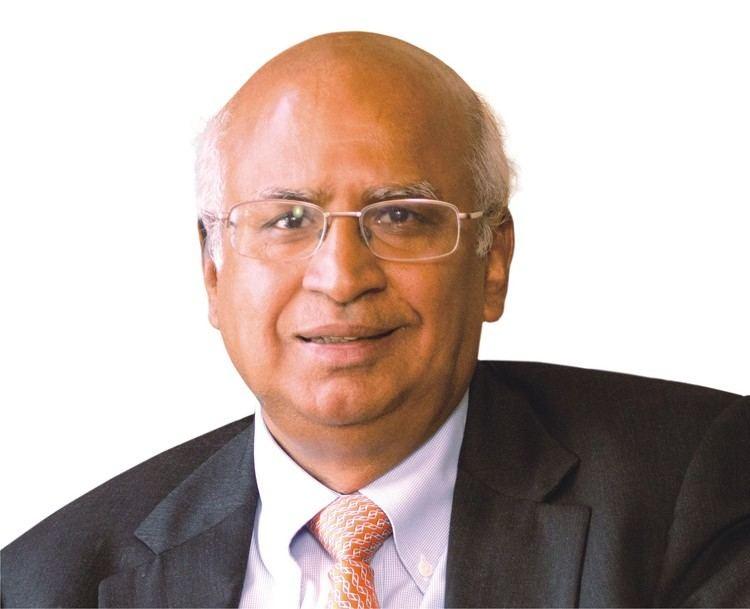 Subramaniam Ramadorai Subramanian Ramadorai Former TCS Head Appointed Chairman