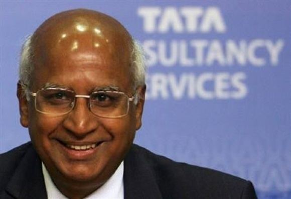 Subramaniam Ramadorai AirAsia India appoints Ramadorai as Chairman Rediffcom