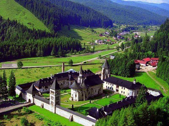 Suceava County romanianexplorercomObiective20judeteSuceavai