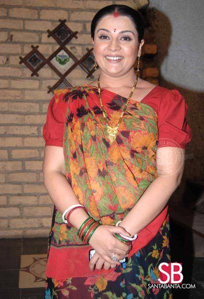Suchita Trivedi Baa Bahoo Aur Baby Bash Suchita Trivedi Picture 85510