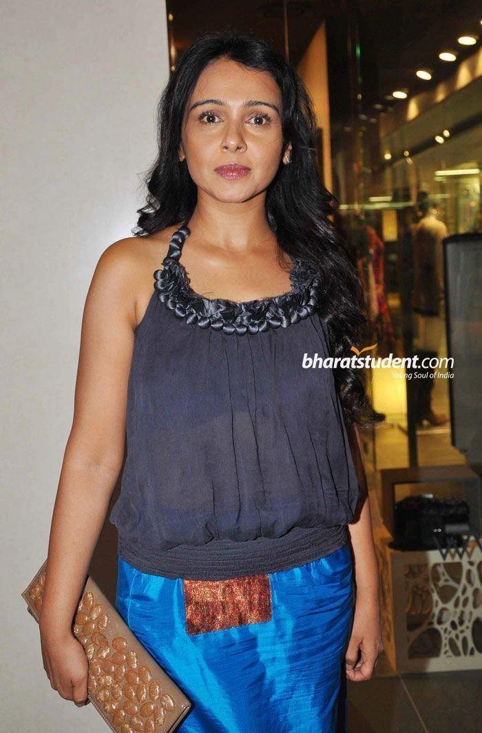 Suchitra Krishnamoorthi Suchitra KrishnamoorthiMajor Brands Fashion Show Photo