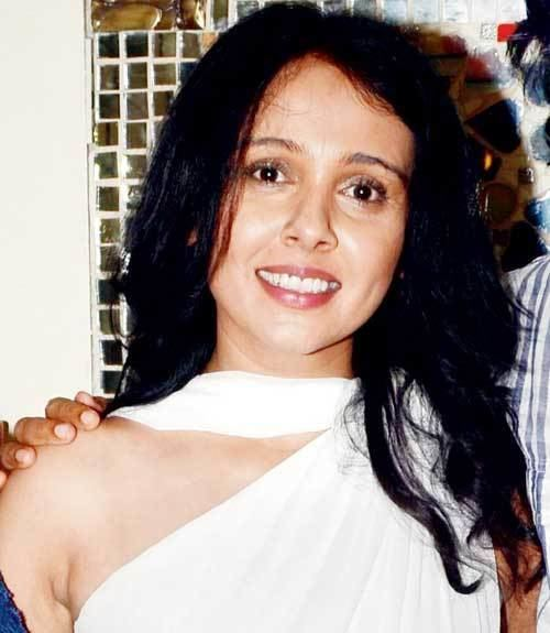 Suchitra Krishnamoorthi Suchitra Krishnamoorthi writes a new book based on her