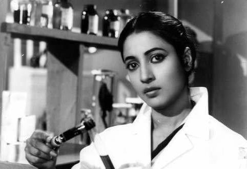 Suchitra Sen Suchitra Sen may have been lonely but she wasn39t alone