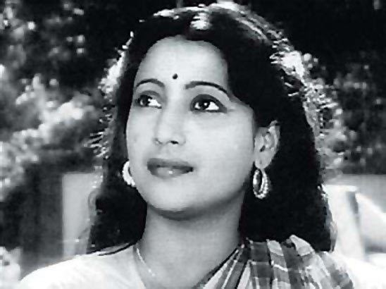 Suchitra Sen The magic that was Suchitra Sen Rediffcom Movies