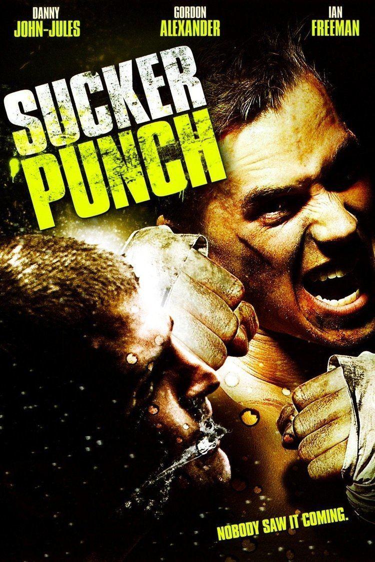 Sucker Punch (2008 film) wwwgstaticcomtvthumbmovieposters8841858p884