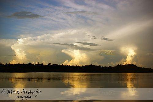 Sucumbios Province Beautiful Landscapes of Sucumbios Province