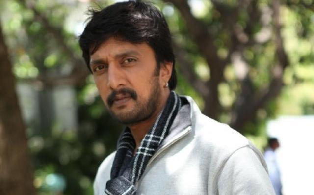 Sudeep Sudeep Kannada Film Actor Photo Gallery and Biography