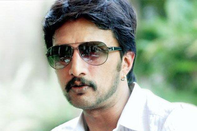 Sudeep Kannada actor Sudeep injured during a film shoot IBNLive