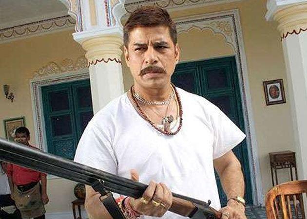 Sudesh Berry Sudesh Berry Married to TV cinema is my girlfriend
