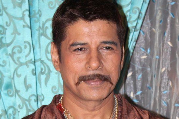 Sudesh Berry Sudesh Berry returns to TV