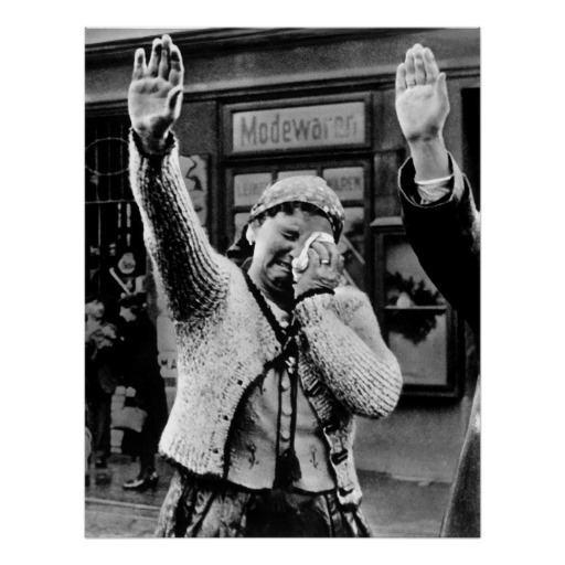 Sudetenland rlvzcachecomsudetenlandwomanweepingfromnazi