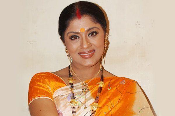 Sudha Chandran sudhachandran Tellychakkarcom