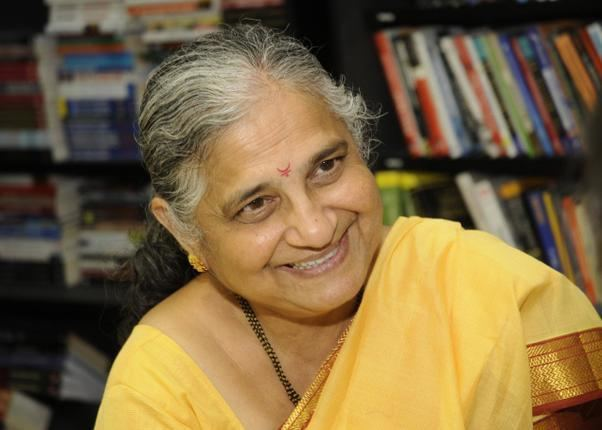 Sudha Murthy successyeticomwpcontentuploads201511SudhaM