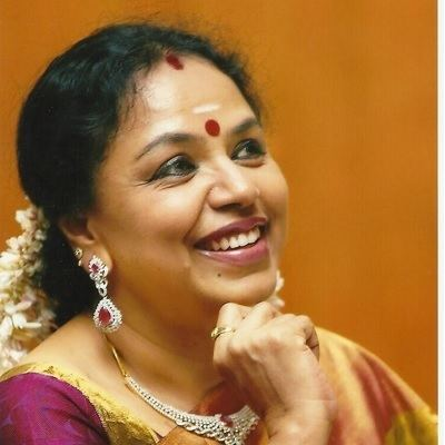Sudha Ragunathan Simplify Carnatic music so it reaches a larger audience says