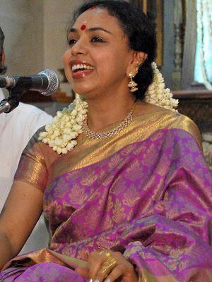 Sudha Ragunathan Sudha Raghunathan Singer MySwar