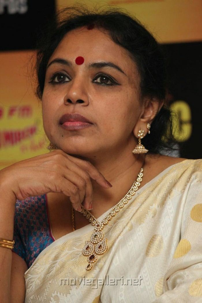 Sudha Ragunathan Picture 256926 Sudha Ragunathan at Radio Mirchi Music