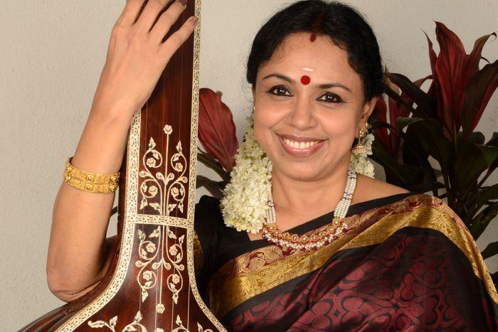 Sudha Ragunathan Sudha Raghunathan Nilacharal