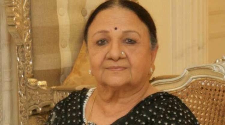 Sudha Shivpuri You will be missed 39Baa39 Actors mourn Sudha Shivpuri39s