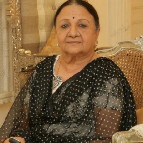 Sudha Shivpuri Baa39 of Indian television Sudha Shivpuri passes away