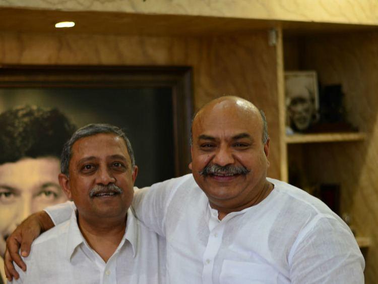 Sudhanshu Mittal The activist in BJP Sudhanshu Mittal Business Insider India