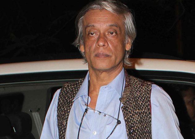 Sudhir Mishra Sudhir Mishra Begins Shooting Pyaas in Lucknow NDTV Movies