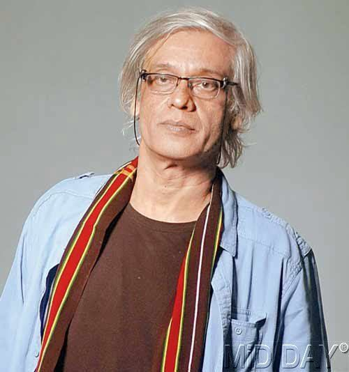 Sudhir Mishra I use only female casting directors Sudhir Mishra