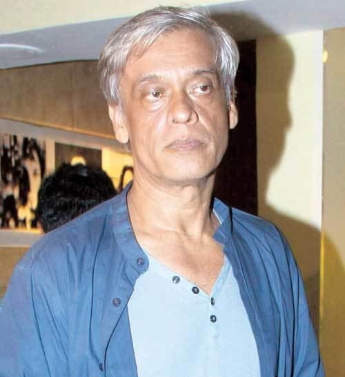 Sudhir Mishra Sudhir Mishra questions portrayal of men in cinema
