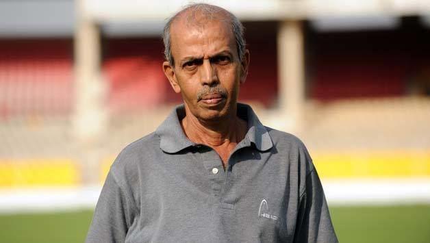 Sudhir Naik (Cricketer) family