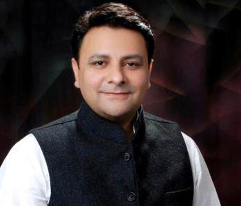 Sudhir Sharma Sudhir Sharma TopNews