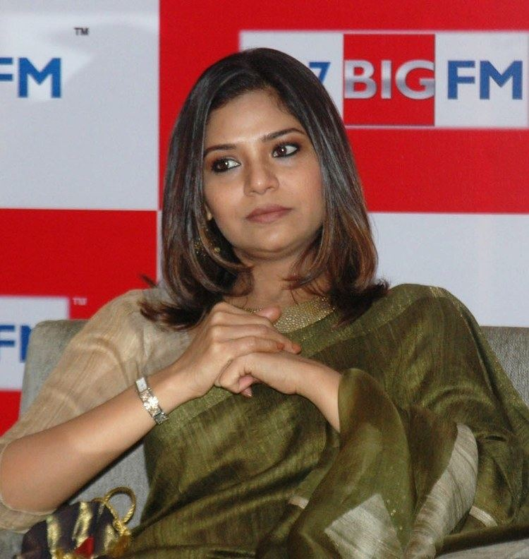 Sudipta Chakraborty BIG FM Kolkata Celebrated Women39s Day Box Office India