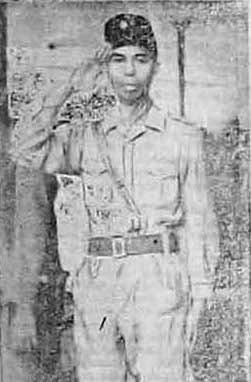 Sudirman Sudirman Military Wiki FANDOM powered by Wikia
