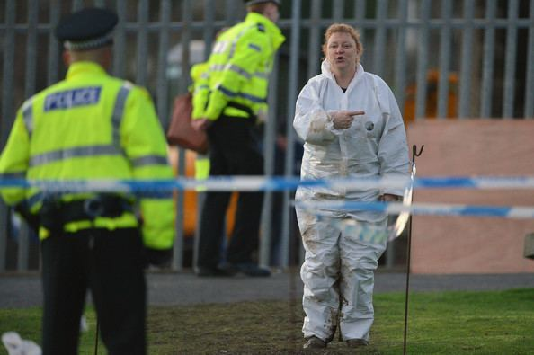 Sue Black (forensic anthropologist) Sue Black Photos Police Exhume A Body As Part Of Their