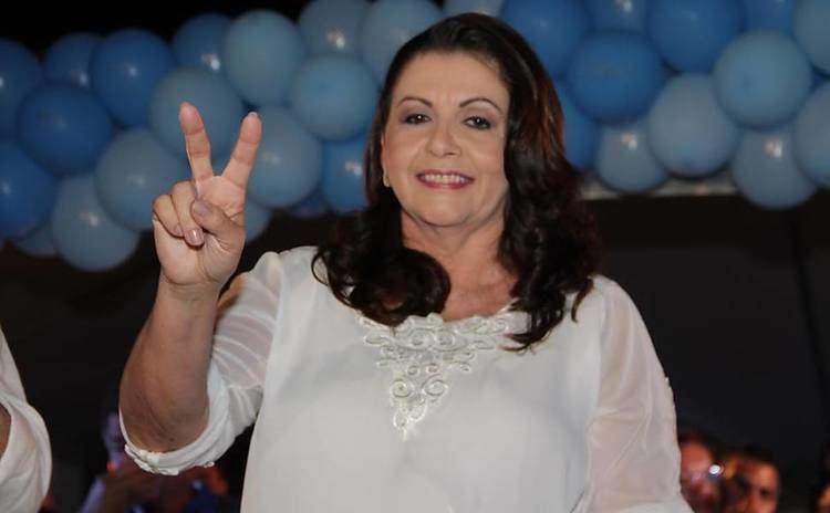 Suely Campos Governadora de Roraima Suely Campos nomeia 12 parentes 08012015