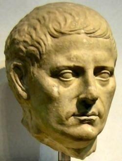 Notable Works The Lives Of Twelve Caesars Books Divus Augustus