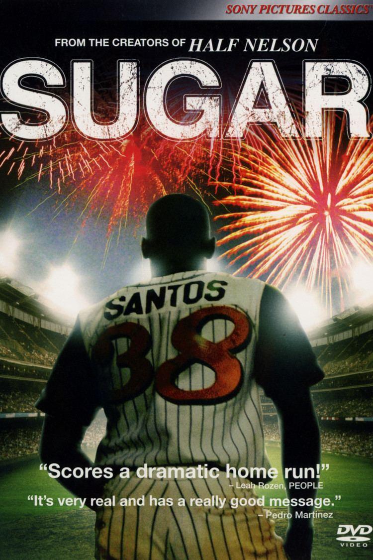 Sugar (2008 film) wwwgstaticcomtvthumbdvdboxart191801p191801