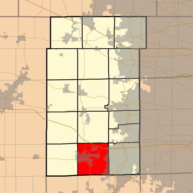 Sugar Grove Township, Kane County, Illinois