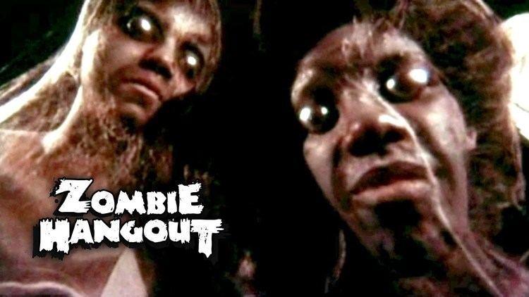 Sugar Hill (1974 film) Zombie Trailer Sugar Hill 1974 Zombie Hangout YouTube