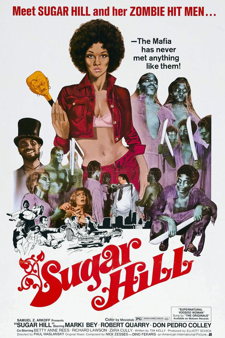 Sugar Hill (1974 film) wwwgstaticcomtvthumbmovieposters6241p6241p