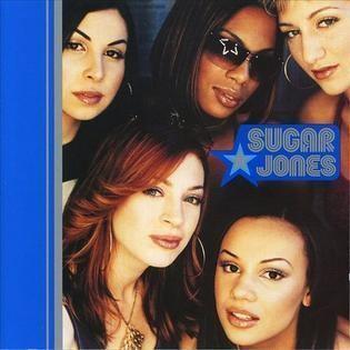 Sugar Jones Sugar Jones Debut album Wikipedia