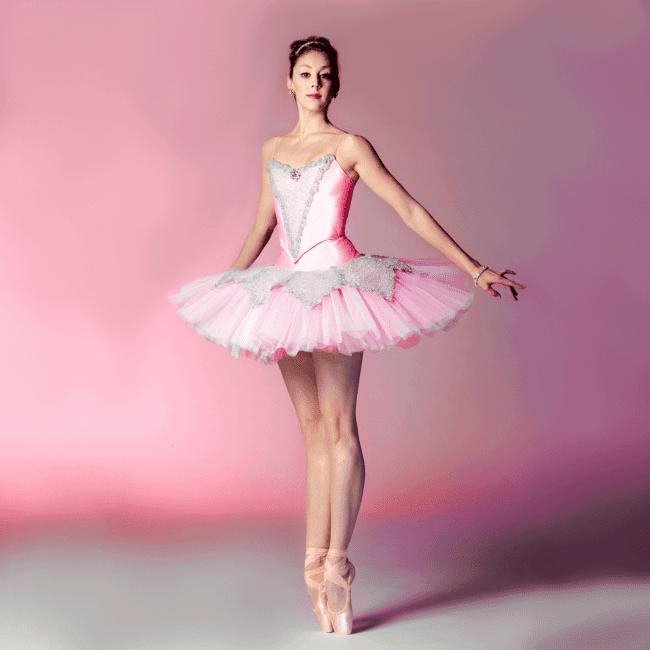 Sugarplum Fairy Sugarplum Fairy Soft Classical Style Nutcracker Tutus
