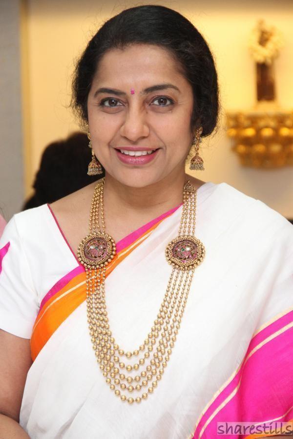 Suhasini Maniratnam Suhasini Maniratnam at Antaram Press Meet Stills Tamil