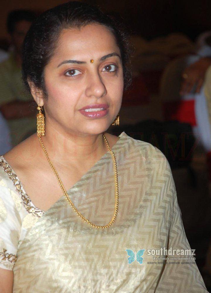 Suhasini Maniratnam Actress Suhasini maniratnam South Indian Cinema Gallery