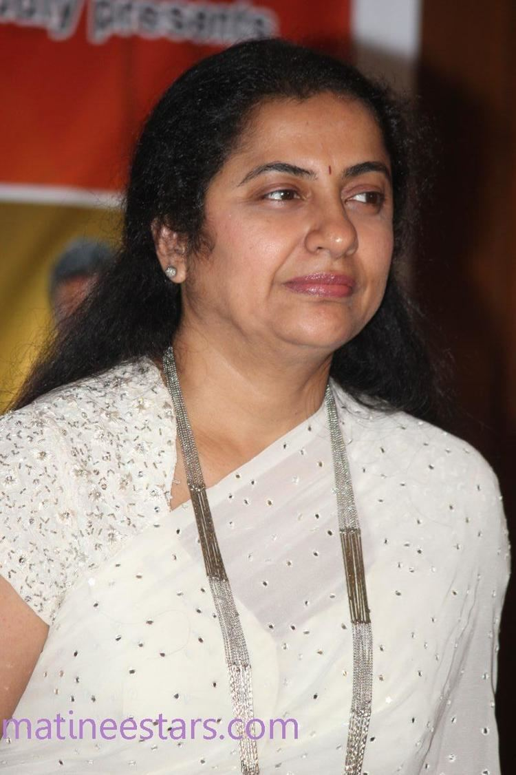 Suhasini Maniratnam Suhasini Maniratnam At Ilayaraja Press Meet Actress