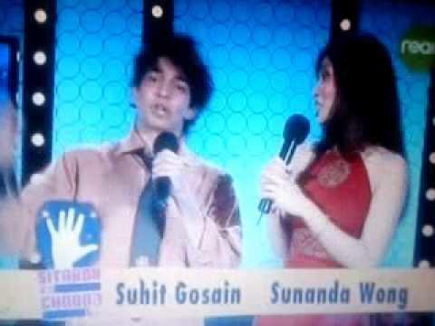 Suhit Gosain suhit gosain anchoring 1 YouTube